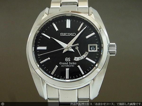 size 40 9bc65 a675d セイコー グランドセイコー メカニカル 9S67-00A0 SBGL005 3DAYS ...