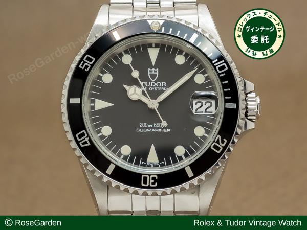 buy popular 39e93 67442 チュードル サブマリーナ Ref.75090 プリンスオイス