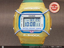 CASIO G-SHOCK BA