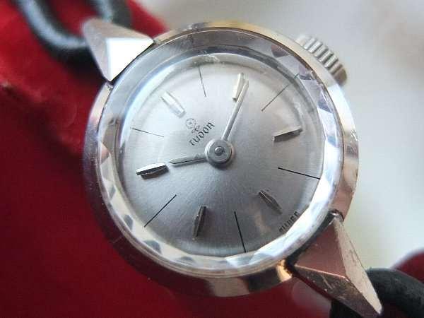 outlet store ba246 d4d31 チュードル TUDOR レディース 手巻き BOX 保証書付 | 時計の委託 ...